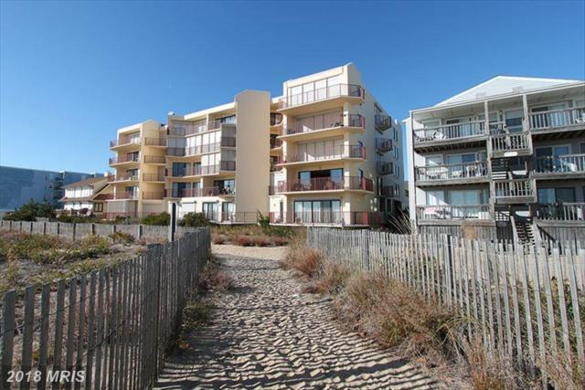 12705 Wight Street #207, Ocean City, MD 21842 (MLS #WO10035980) :: RE/MAX Coast and Country