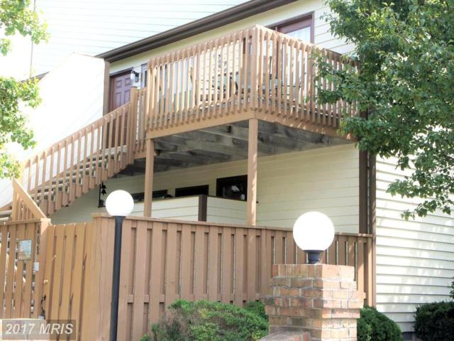 105 120TH Street 205C, Ocean City, MD 21842 (MLS #WO10055297) :: RE/MAX Coast and Country