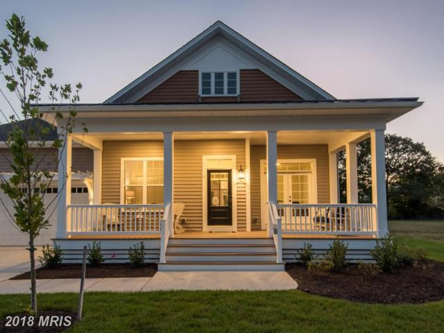1 Admirals Lassie Lane, Berlin, MD 21811 (MLS #WO10105228) :: RE/MAX Coast and Country