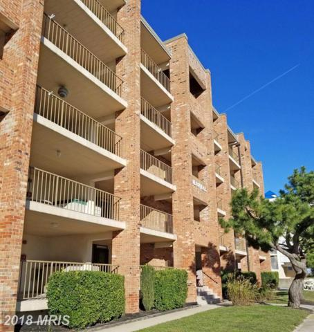 6 141ST Street #301, Ocean City, MD 21842 (MLS #WO10111426) :: RE/MAX Coast and Country