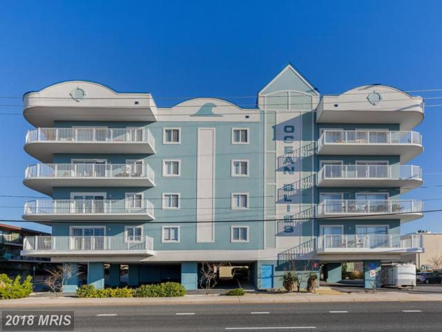 15 51ST Street #404, Ocean City, MD 21842 (MLS #WO10112934) :: RE/MAX Coast and Country