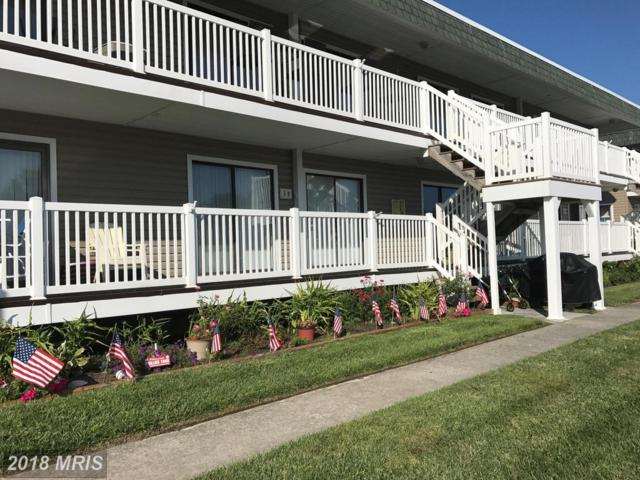 719-B Bradley Road B303, Ocean City, MD 21842 (#WO10118955) :: RE/MAX Coast and Country