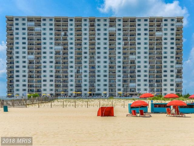9800 Coastal Highway #1207, Ocean City, MD 21842 (#WO10121050) :: RE/MAX Coast and Country