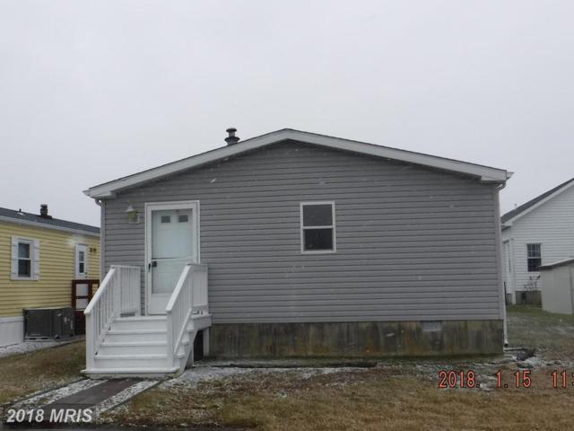 417 Nautical Lane, Ocean City, MD 21842 (#WO10130147) :: Pearson Smith Realty