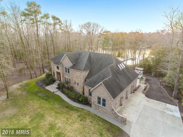 12529 Daye Girls Road, Bishopville, MD 21813 (MLS #WO10159786) :: RE/MAX Coast and Country