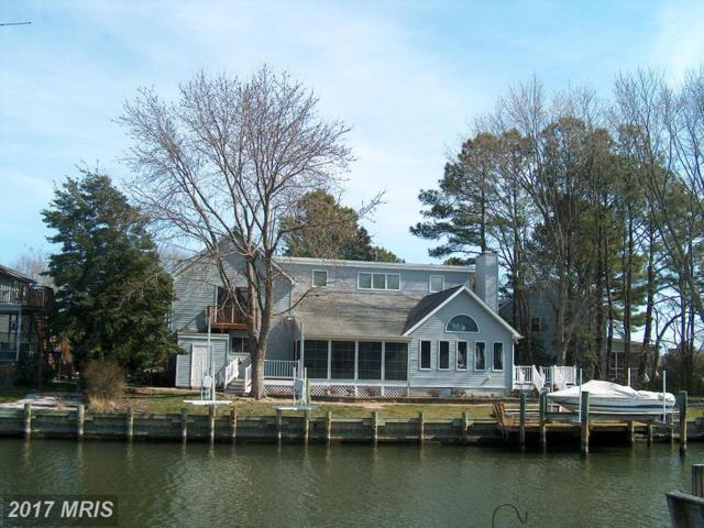 22 Windward Court, Ocean Pines, MD 21811 (#WO9880108) :: Pearson Smith Realty