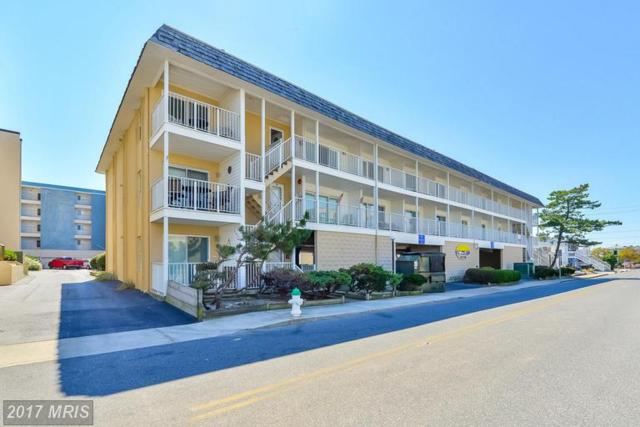 7 40TH Street #204, Ocean City, MD 21842 (#WO9923419) :: LoCoMusings