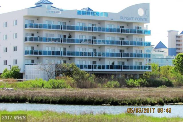 105 63RD Street #302, Ocean City, MD 21842 (#WO9933958) :: Pearson Smith Realty