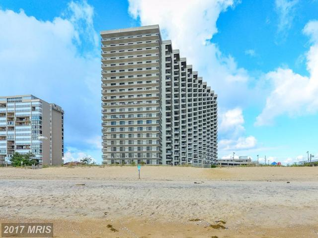 11500 Coastal Highway #1316, Ocean City, MD 21842 (#WO9979462) :: Pearson Smith Realty