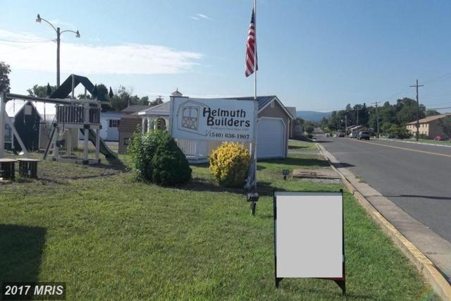 1231 N Shenandoah Avenue, Front Royal, VA 22630 (#WR10021520) :: Pearson Smith Realty