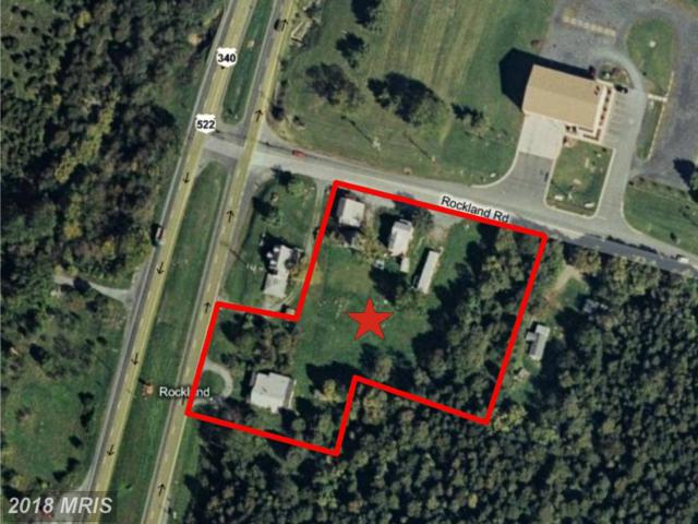 8391 Winchester Road, Front Royal, VA 22630 (#WR10023912) :: Pearson Smith Realty