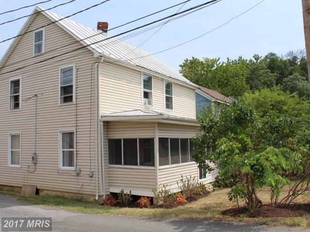 536 Manassas Street, Front Royal, VA 22630 (#WR10033020) :: Pearson Smith Realty