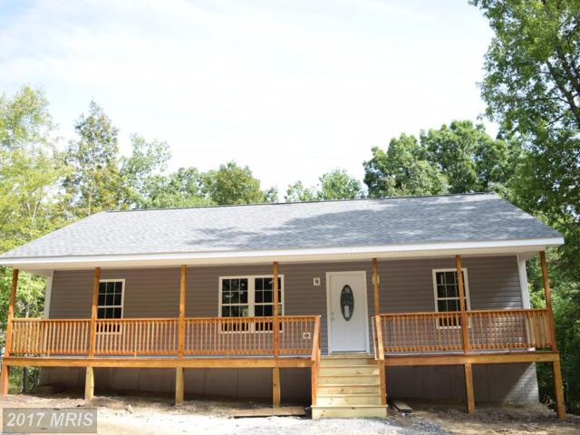 556 Western Lane, Front Royal, VA 22630 (#WR10039786) :: Pearson Smith Realty