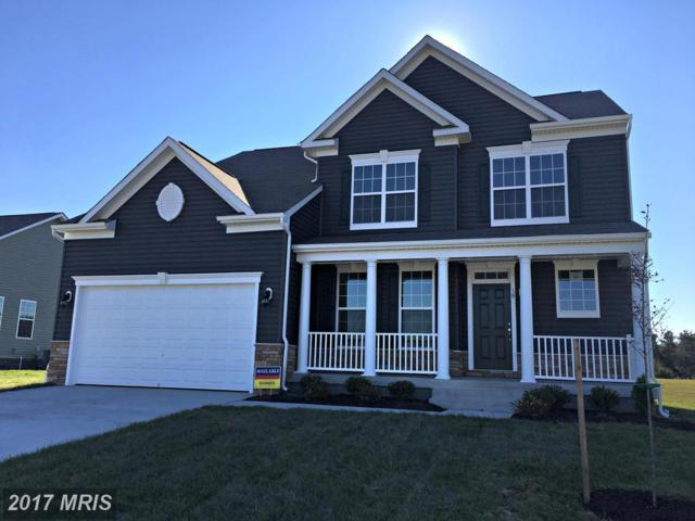 18 Albatross Court, Front Royal, VA 22630 (#WR10054899) :: Pearson Smith Realty