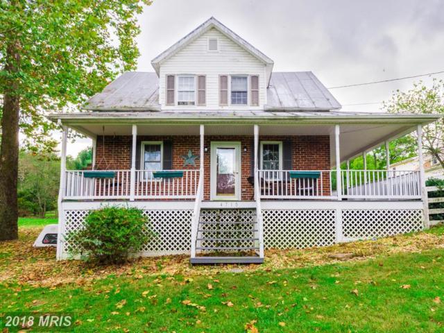 4715 Strasburg Road, Strasburg, VA 22657 (#WR10085877) :: Pearson Smith Realty