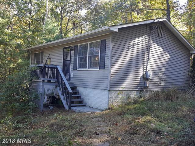 180 Parkside Road, Linden, VA 22642 (#WR10088781) :: Pearson Smith Realty
