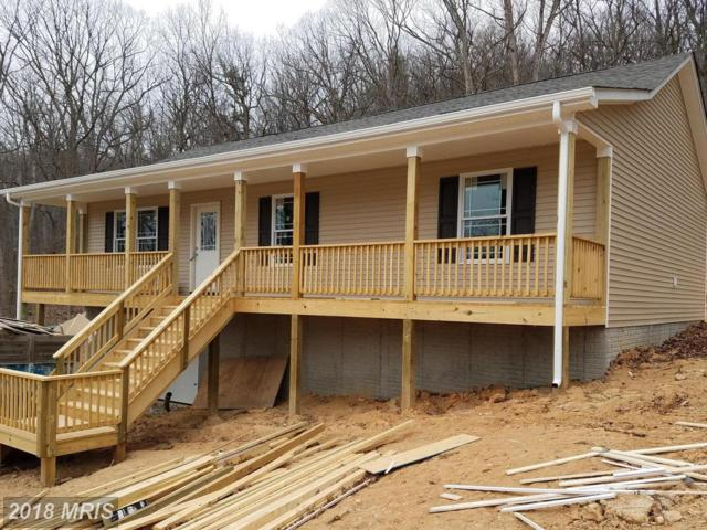 352 Dry Run Court, Front Royal, VA 22630 (#WR10100740) :: Pearson Smith Realty