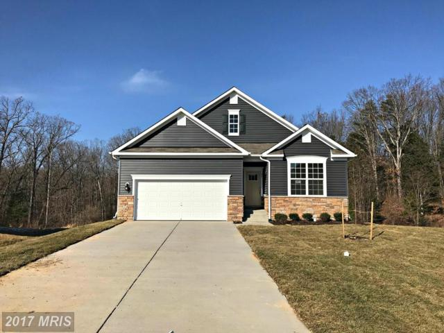 49 Hickory Shaft Court, Front Royal, VA 22630 (#WR10110310) :: Pearson Smith Realty