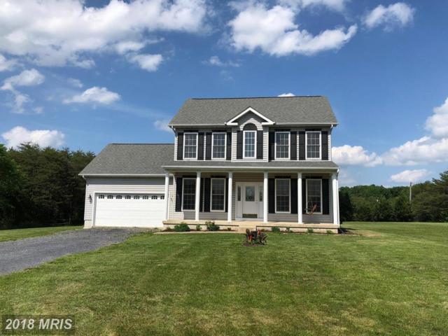 16 Fox Chase Drive, Front Royal, VA 22630 (#WR10250414) :: Keller Williams Pat Hiban Real Estate Group
