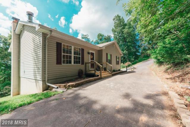 1278 Granny Smith Road, Linden, VA 22642 (#WR10340192) :: The Bob & Ronna Group