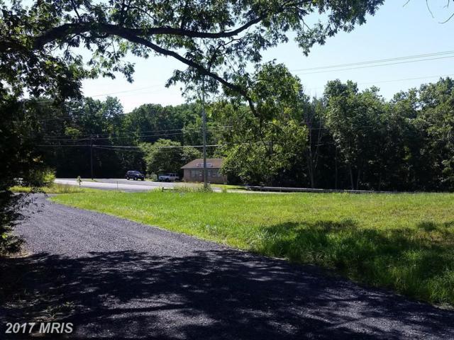 Strasburg Road, Front Royal, VA 22630 (#WR9905095) :: LoCoMusings