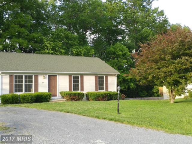 1515 Mallard Place, Front Royal, VA 22630 (#WR9931870) :: Pearson Smith Realty