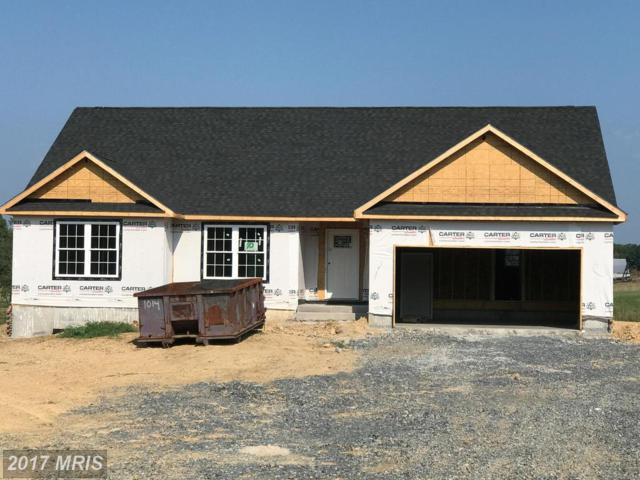 125 Katie Lane, Middletown, VA 22645 (#WR9991413) :: Pearson Smith Realty