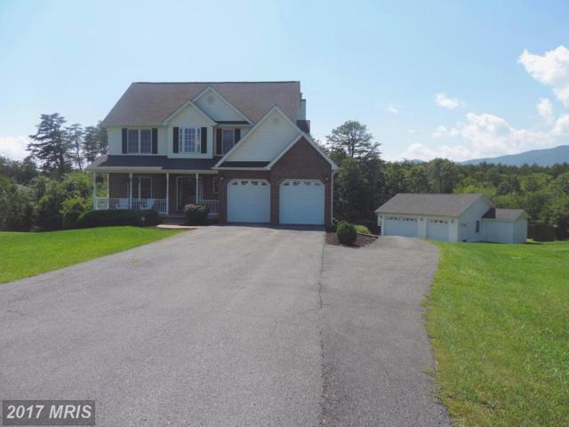 201 Fox Chase Drive, Front Royal, VA 22630 (#WR9994362) :: Pearson Smith Realty