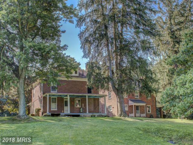 1976 Glen Rock Road, Glen Rock, PA 17327 (#YK10036467) :: AJ Team Realty