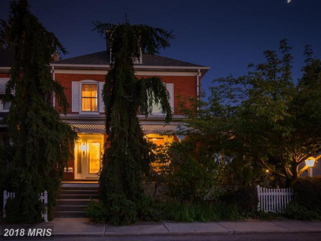 216 Hanover Street W, Hanover, PA 17331 (#YK10077310) :: Pearson Smith Realty