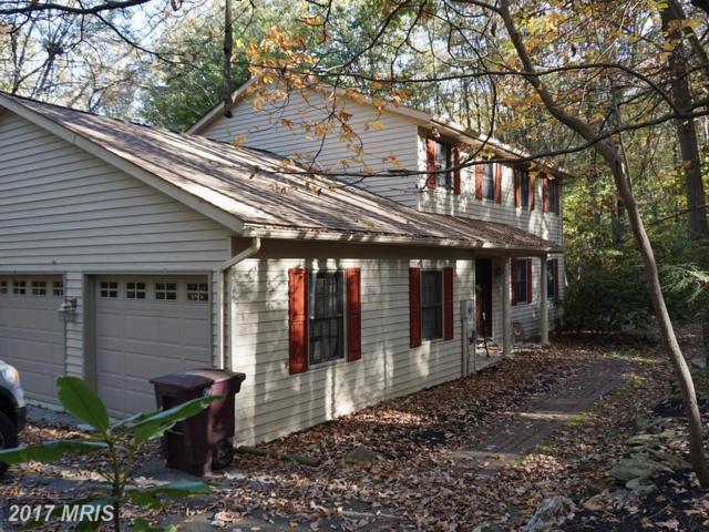 938 Laurel Woods Lane, Hanover, PA 17331 (#YK10085781) :: Pearson Smith Realty
