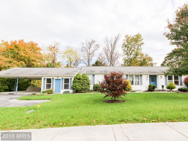470 Park Heights Boulevard, Hanover, PA 17331 (#YK10091391) :: The Gus Anthony Team