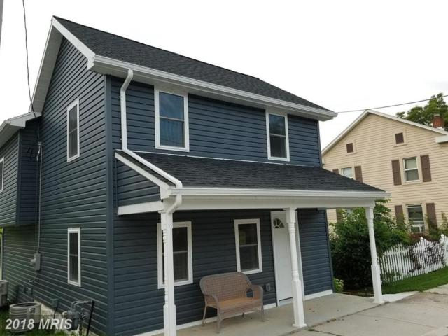 15 Hanover Street, Spring Grove, PA 17362 (#YK10319654) :: ExecuHome Realty