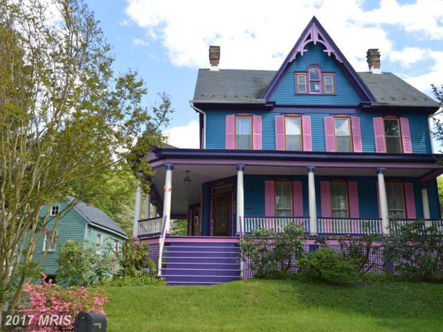 306-S. Main Street, Delta, PA 17314 (#YK9937494) :: LoCoMusings