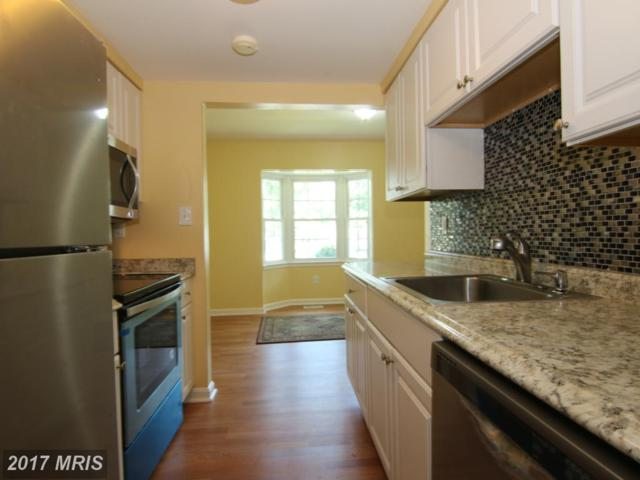 1796 Sharwood Place #40, Crofton, MD 21114 (#AA10007517) :: LoCoMusings