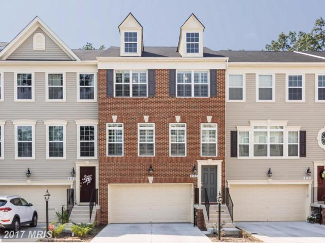 8109 Mill Fall Court, Glen Burnie, MD 21060 (#AA10012732) :: LoCoMusings