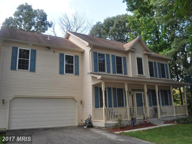 221 Millchurch Road, Arnold, MD 21012 (#AA10016537) :: Pearson Smith Realty