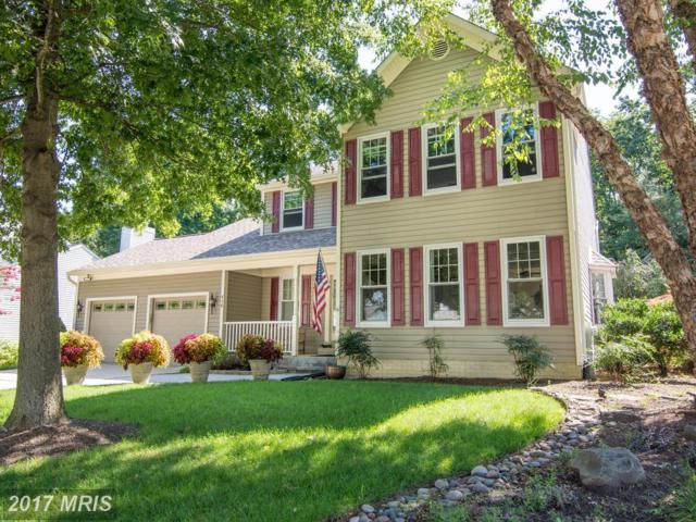 416 Fox Hollow Lane, Annapolis, MD 21403 (#AA10019328) :: Pearson Smith Realty