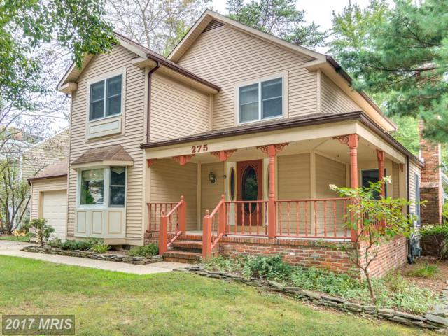 275 Whistling Pine Road, Severna Park, MD 21146 (#AA10027509) :: Pearson Smith Realty