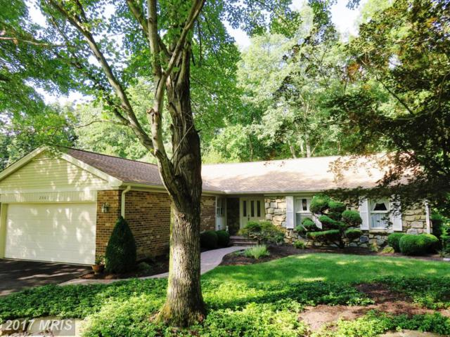 2663 Pemaquid Court, Annapolis, MD 21401 (#AA10035940) :: Pearson Smith Realty
