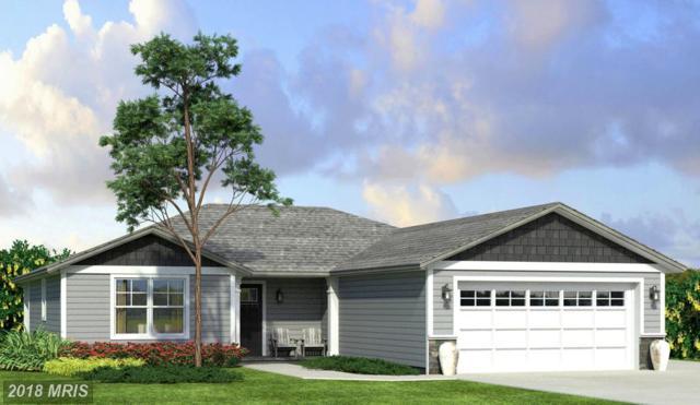 3911 River Club Drive, Edgewater, MD 21037 (#AA10038647) :: Keller Williams Pat Hiban Real Estate Group