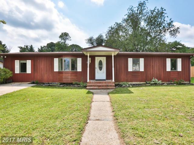 255 Riverdale Road, Severna Park, MD 21146 (#AA10039046) :: Pearson Smith Realty