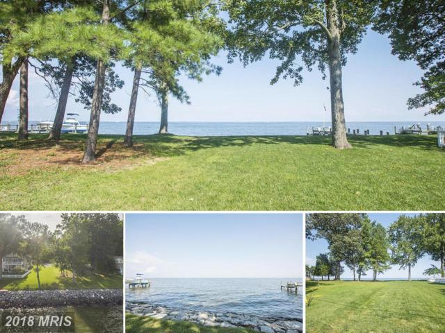 972 Bay Front Ave Avenue, North Beach, MD 20714 (#AA10043137) :: Pearson Smith Realty