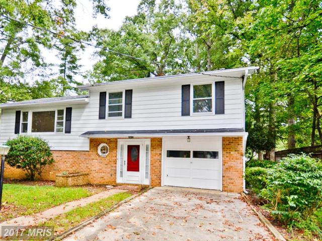 3503 Rockway Avenue, Annapolis, MD 21403 (#AA10047900) :: Pearson Smith Realty