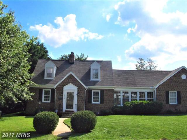 515 Forest View Road, Linthicum, MD 21090 (#AA10058984) :: Pearson Smith Realty