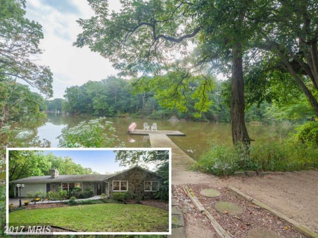 956 Woodland Circle, Annapolis, MD 21409 (#AA10062028) :: LoCoMusings