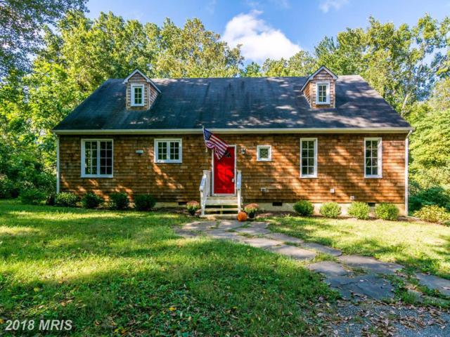 1610 Clay Hill Road, Annapolis, MD 21409 (#AA10068697) :: Pearson Smith Realty