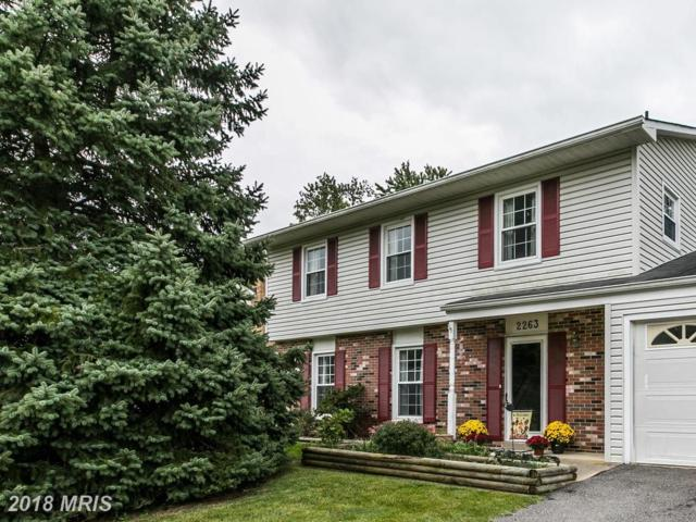 2263 Dairy Farm Road, Gambrills, MD 21054 (#AA10084307) :: The Gus Anthony Team