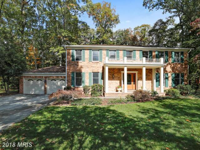 380 Broadleaf Court, Millersville, MD 21108 (#AA10091996) :: AJ Team Realty