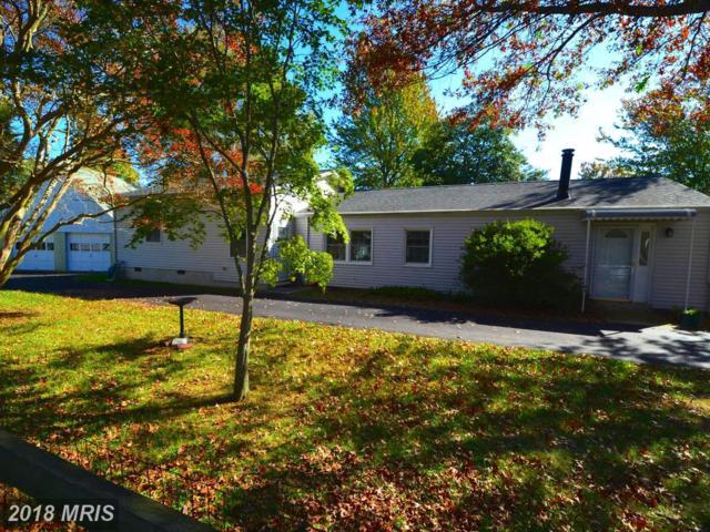 5553 Gloucester Street, Churchton, MD 20733 (#AA10095856) :: Pearson Smith Realty